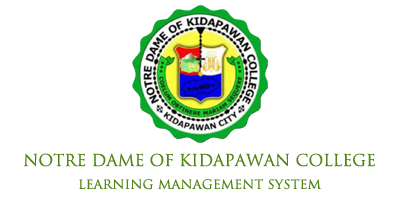 NDKC E-Learning Management System (E-LMS)